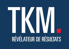 Logo Tkm Consulting