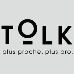 Logo Tolk