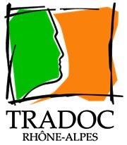 Logo Tradoc Rhone Alpes