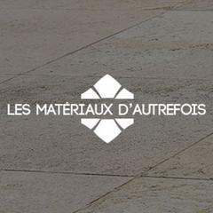 Logo Les Materiaux d'Autrefois