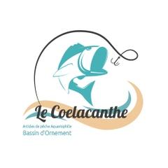 Logo Le Coelacanthe