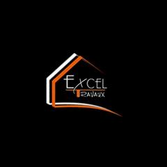 Logo Excel Courtage Travaux