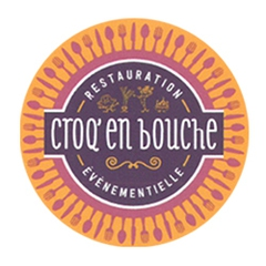 Logo Croq'en Bouche