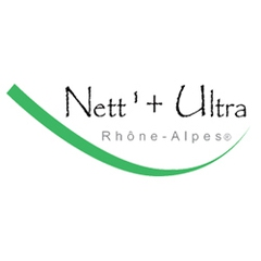 Logo Nett +Ultra Rhone Alpes