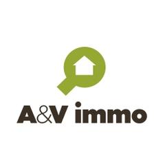 Logo A&V Immo