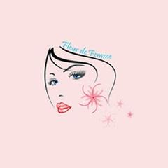 Logo Fleur de Femme