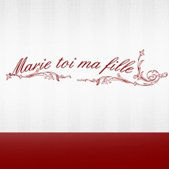 Logo Marie Toi Ma Fille