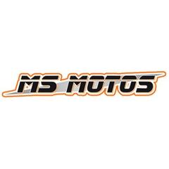 Logo Ms Motos