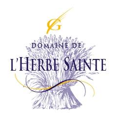 Logo SARL de l'Herbe Sainte