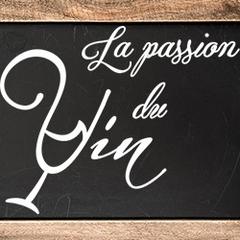 Logo La Passion du Vin