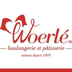 Logo Societe Prod Boul Patisserie C Woerle