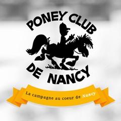 Logo Poney Club de Nancy