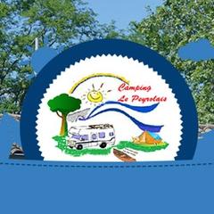 Logo Camping le Peyrolais