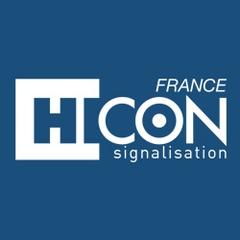 Logo Hicon France