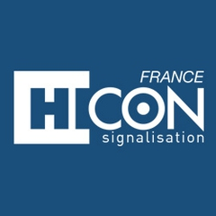 Logo Hicon France