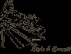 Logo Style et Concept
