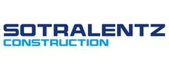 Logo Societe Nouvelle Sotralentz Construction