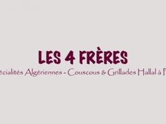 Logo Les Quatre Freres