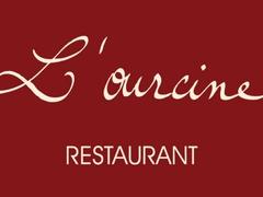 Logo L'Ourcine