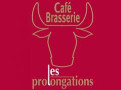 Logo Les Prolongations