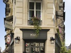 Logo Kult