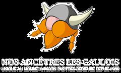 Logo Nos Ancetres les Gaulois
