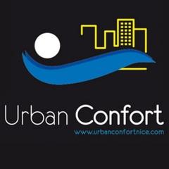 Logo Urban Confort