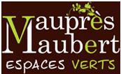 Logo Vau Pres Maubert Espaces Verts
