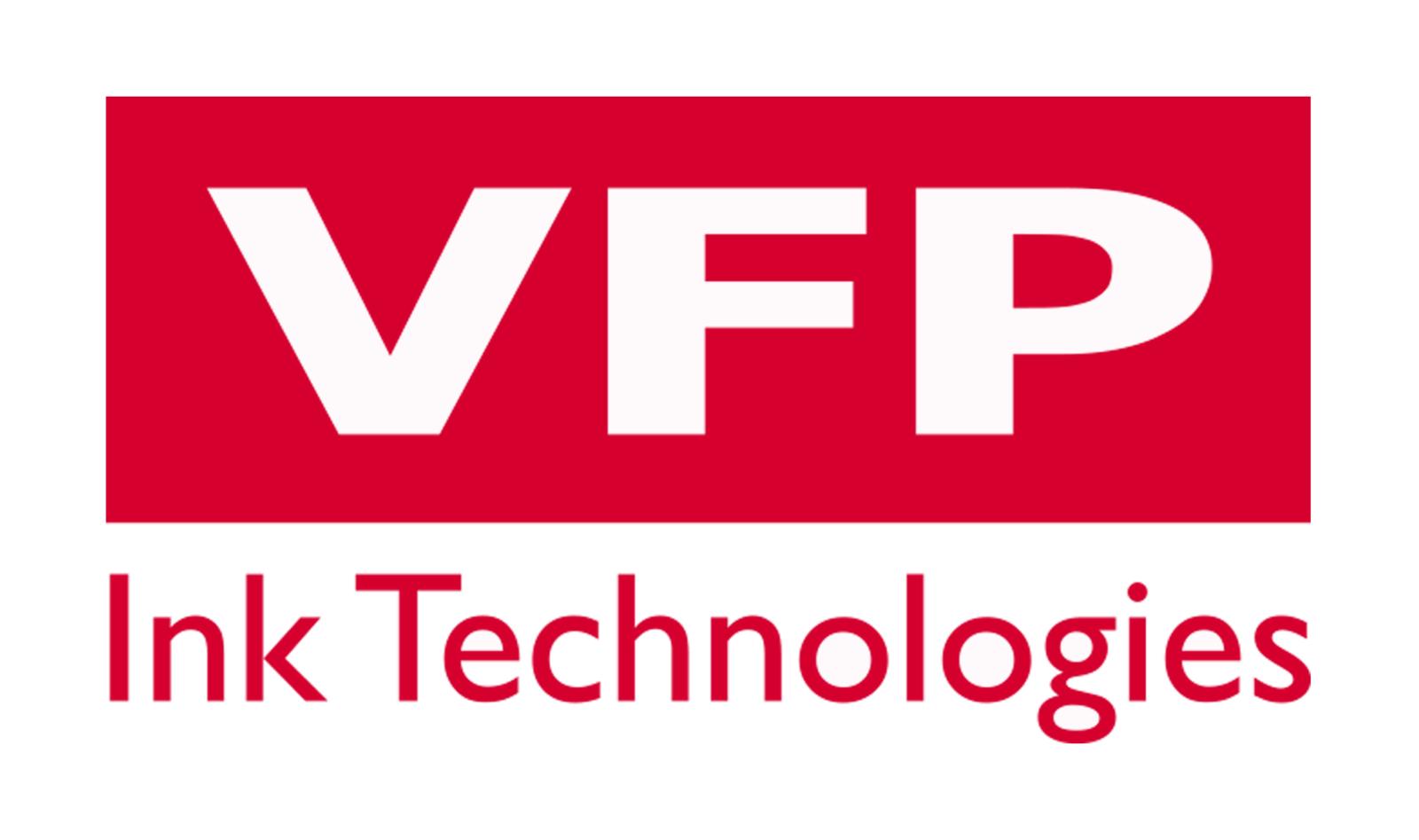 Logo Vfp Ink Technologies