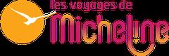 Logo Les Voyages de Micheline