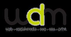 Logo WdM Studio