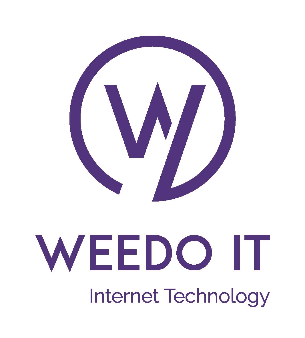 Logo Weedo-It