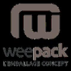 Logo Weepack