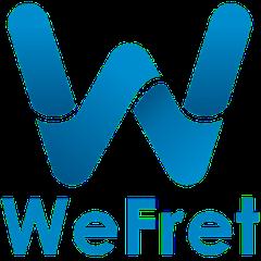 Logo Wefret