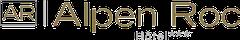 Logo Hotel Alpen Roc