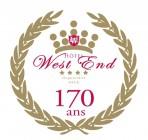 Logo Hotel West End