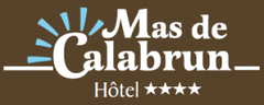 Logo Hostellerie du Mas de Calabrun