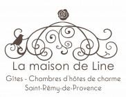 Logo La Maison de Line