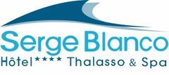 Logo Thalasso Blanco