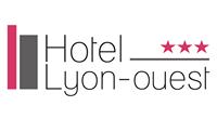 Logo Hotel Lyon Ouest