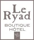 Logo Hotel le Ryad