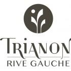 Logo Trianon Rive Gauche Hotel