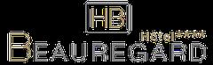 Logo Hotel Beauregard