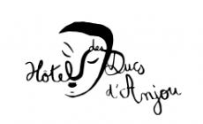 Logo Hotels Paris Lumieres