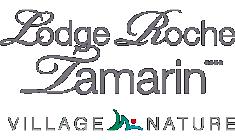 Logo Village Nature Roche Tamarin
