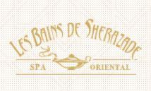 Logo Les Bains de Sherazade