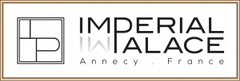 Logo L'Imperial Palace