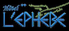 Logo L'Ephebe