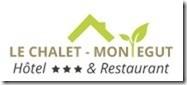 Logo Le Chalet Montegut