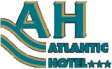 Logo Societe Atlantic Hotel